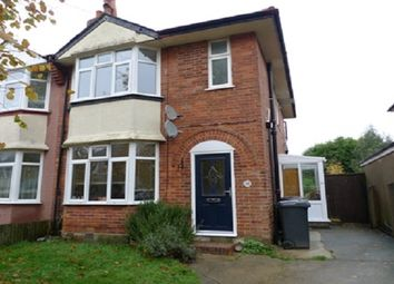 Thumbnail 1 bed flat to rent in Covena Road, Bournemouth