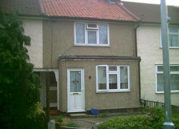 Thumbnail 2 bed terraced house to rent in Spinney Gardens, Dagenham RM9, Dagenham,