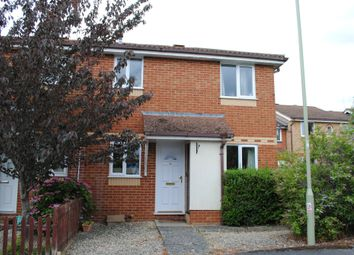 Thumbnail 1 bedroom end terrace house to rent in Danvers Drive, Church Crookham, Fleet