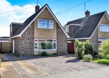 Thumbnail 4 bedroom bungalow for sale in Coniston Road, Gunthorpe, Peterborough