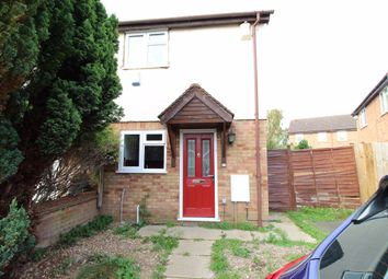 2 bed property to rent in Prestwold Way, The Glades, Northampton NN3
