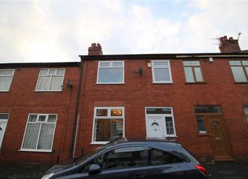 Thumbnail 3 bed terraced house for sale in Houldsworth Road, Fulwood, Preston