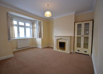 Thumbnail 4 bed detached house to rent in Church Road, Northwood