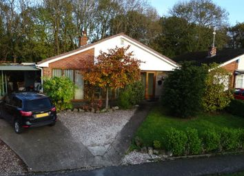 Thumbnail 4 bed bungalow for sale in Latham Avenue, Helsby, Frodsham