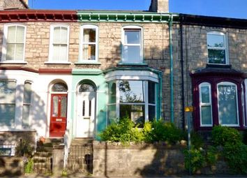 Thumbnail 3 bedroom terraced house for sale in Aynam Road, Kendal, Cumbria