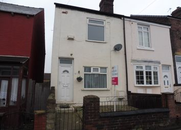 Thumbnail 3 bed terraced house for sale in Highgate Lane, Goldthorpe, Rotherham