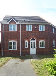 Thumbnail 3 bedroom semi-detached house for sale in Bowmore Way, Edge Hill, Liverpool