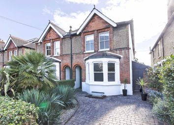 Thumbnail 7 bed property for sale in Munster Road, Teddington