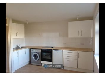 Thumbnail 1 bed flat to rent in Dellfield Court, Luton