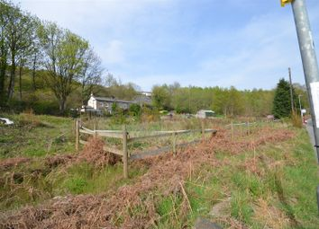 Thumbnail Land for sale in Britannia Road, Milnsbridge, Huddersfield