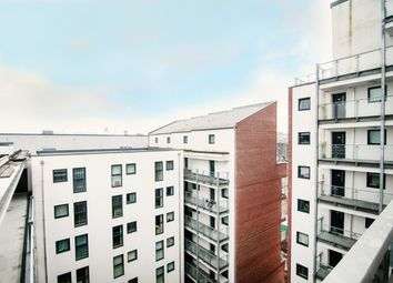Thumbnail 2 bedroom flat to rent in Tabley Street, Liverpool