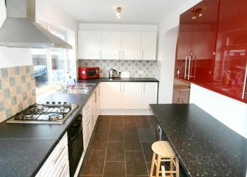 Thumbnail 5 bedroom semi-detached house for sale in Stephens Road, Withington, Manchester