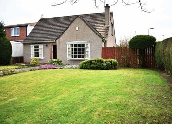 Thumbnail 3 bed detached house for sale in 24, Braehead Grove, Edinburgh