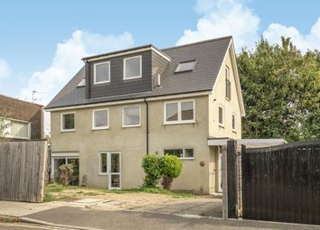 Thumbnail 5 bedroom detached house for sale in Haven Close, Wimbledon Common