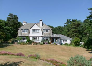 Thumbnail 5 bedroom detached house for sale in Inner Ting Tong, Budleigh Salterton