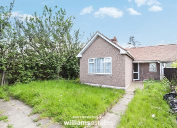 Thumbnail 2 bed semi-detached bungalow for sale in Talbot Drive, Talacre, Holywell