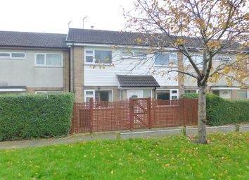 Thumbnail 4 bed end terrace house for sale in Spurr Court, York