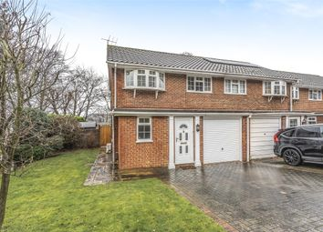 3 bed end terrace house for sale in Palmer Close, Redhill RH1
