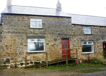 Thumbnail 3 bedroom cottage to rent in Newlands Haugh Cottage, Newlands, Ebchester