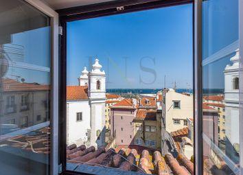 Thumbnail Studio for sale in Santa Maria Maior, Santa Maria Maior, Lisboa