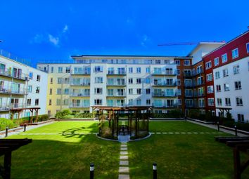 1 bed flat for sale in Amiot House, Heritage Avenue, London NW9