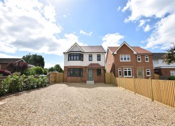 Thumbnail 4 bed property to rent in Molember Road, East Molesey
