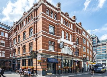 Thumbnail 1 bedroom flat for sale in Astral House, 129 Middlesex Street, London