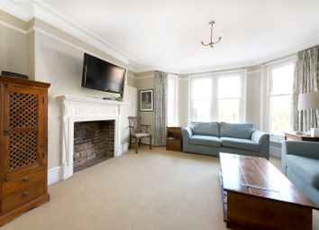 Thumbnail 3 bed flat for sale in St Andrews Mansions, St Andrews Road, West Kensington, London