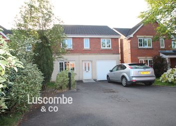 Thumbnail 4 bed detached house to rent in Brigantine Drive, Newport
