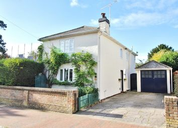 Thumbnail 3 bed detached house for sale in Winchester Street, Botley, Southampton