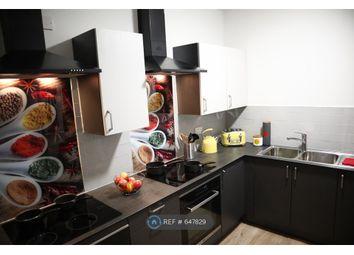 7 bed semi-detached house to rent in Cretan Road, Liverpool L15