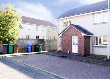 Thumbnail 2 bed flat to rent in Covenanters Rise, Dunfermline, Fife