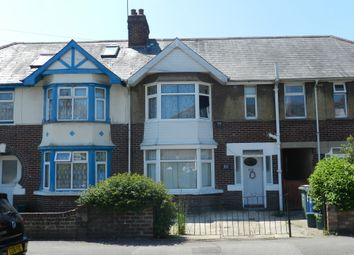 5 bed terraced house to rent in Ridgefield Road, Oxford OX4