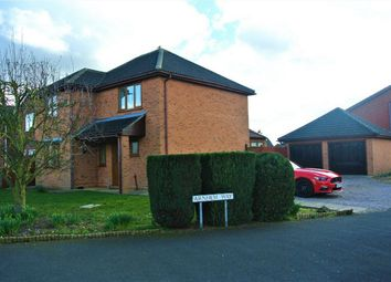 Thumbnail 3 bed detached house for sale in Mill Drove, Bourne, Lincolnshire