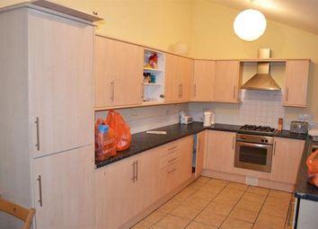 Thumbnail 7 bedroom terraced house to rent in Teversal Avenue, Nottingham