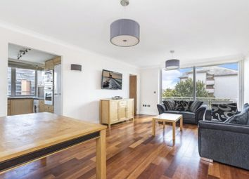 Thumbnail 3 bed flat to rent in North Bank, Lodge Road, London