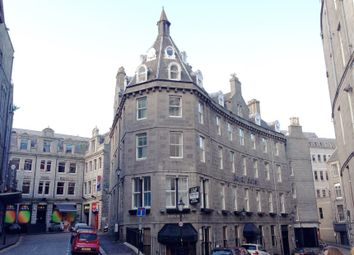 Thumbnail Hotel/guest house for sale in The Royal Hotel, Bath Street, Aberdeen, Aberdeenshire