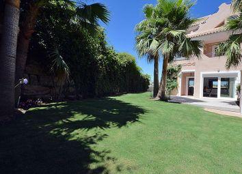 Thumbnail 5 bed town house for sale in La Duquesa, Malaga, Spain