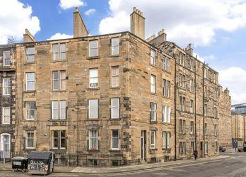 Thumbnail 2 bedroom flat for sale in Gardner's Crescent, Edinburgh