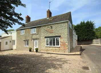 Thumbnail 5 bed detached house for sale in Lower Bourton, Wiltshire