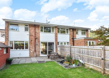Thumbnail 4 bed semi-detached house for sale in Smithwood Grove, Charlton Kings, Cheltenham