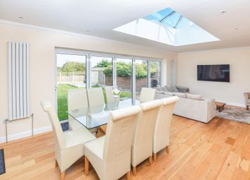 Thumbnail 4 bed detached house for sale in Horndon Road, Horndon-On-The-Hill, Stanford-Le-Hope