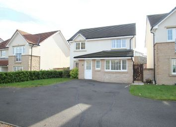 Thumbnail 3 bed detached house for sale in Meadow Bank, Claremont Park, Alloa
