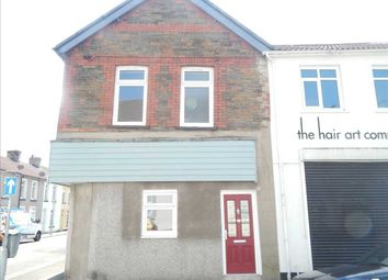 Thumbnail 2 bedroom flat to rent in St Floor, 6 Central Square, Pontypridd