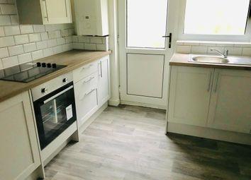 Thumbnail Terraced house to rent in Bryntaf, Aberfan, Merthyr Tydfil