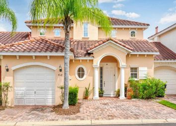 Thumbnail 4 bed town house for sale in Brunello Drive, Davenport, Fl, 33897, United States Of America