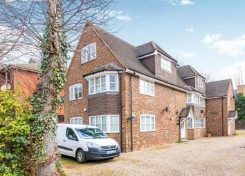 Thumbnail 1 bed flat to rent in Sherbourne Court, Beaconsfield Road, St Albans