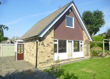 Thumbnail 2 bed detached bungalow for sale in Manor Park, Mirfield