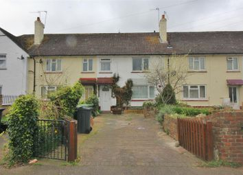 Thumbnail 3 bed terraced house for sale in Eastern Avenue, Waltham Cross, Herts