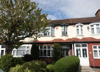 Thumbnail 3 bed terraced house for sale in Russell Road, Enfield